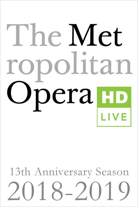 The Metropolitan Opera - HD LIVE