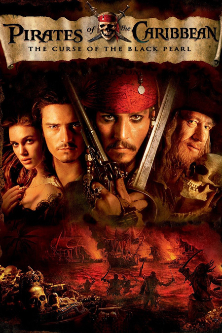 Pirate-poster