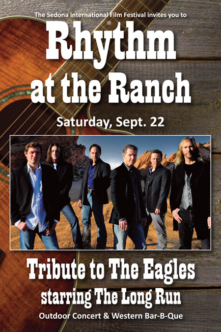 Rhythm at the Ranch: A Tribute to The Eagles