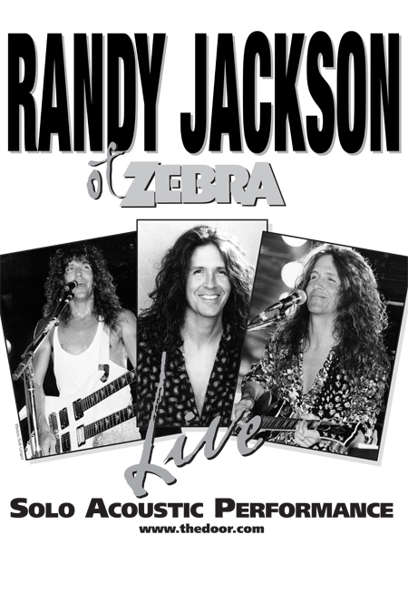 Randy-Poster