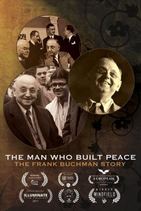 man who built peace