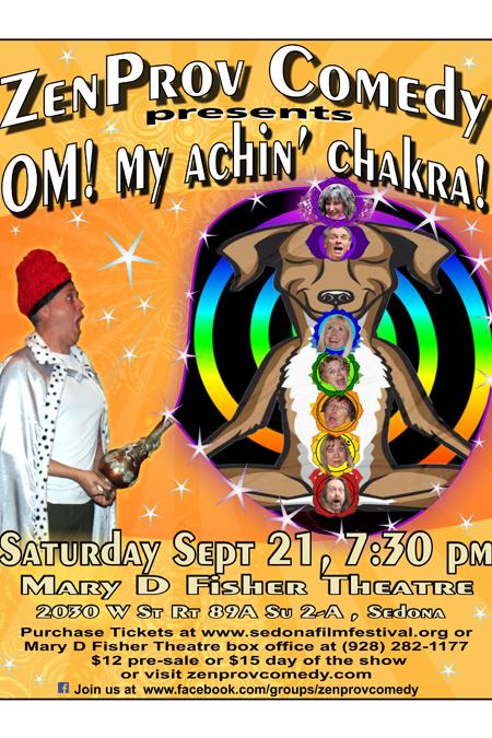 Chakra-poster
