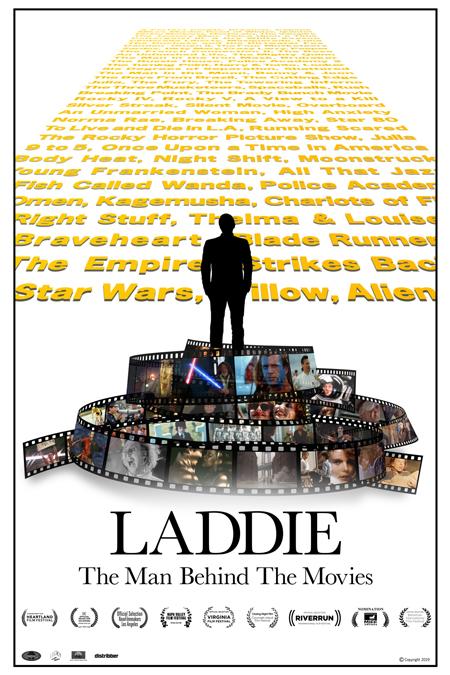 Laddie-poster