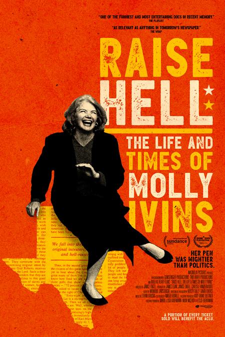 Raise Hell