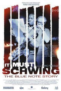 It Must Schwing