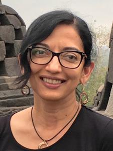 Sheila Nair