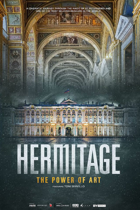 Hermitage-poster