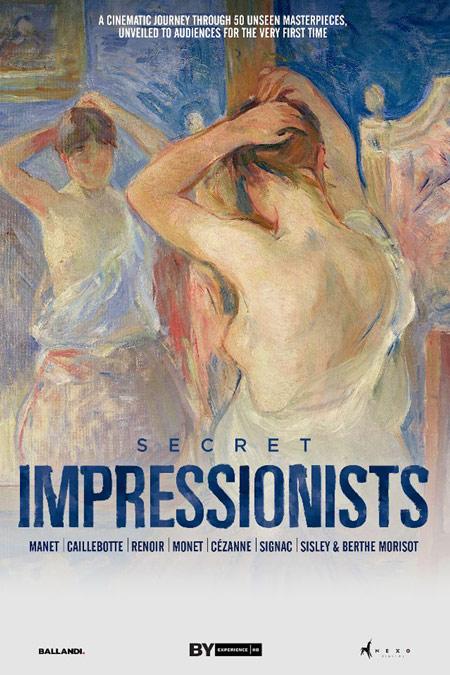 Secret-Impressionists-poster