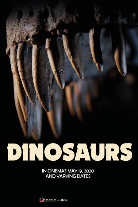 Dinosaurs-poster