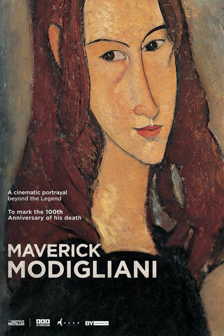 Modigliani-poster-final