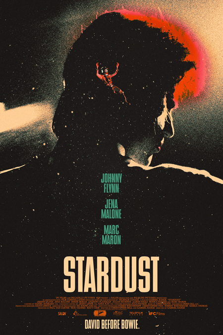 Stardust-poster