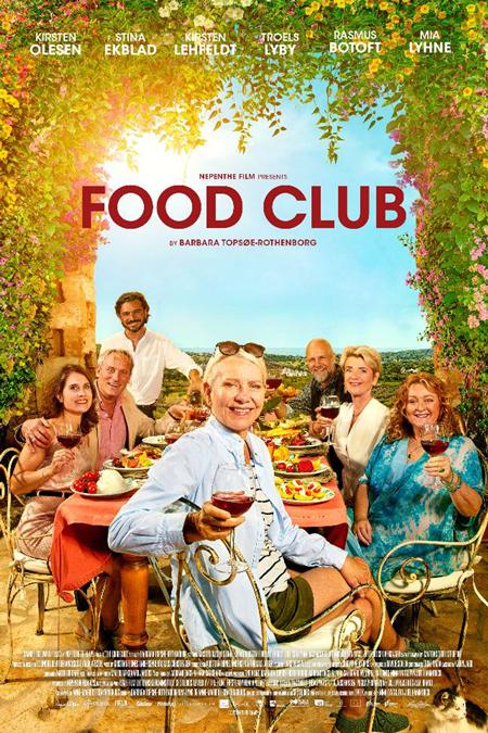 Food-Club-Poster