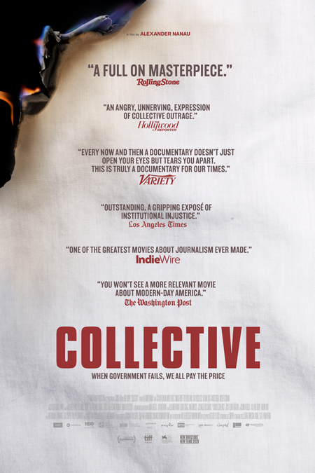 Collective-poster