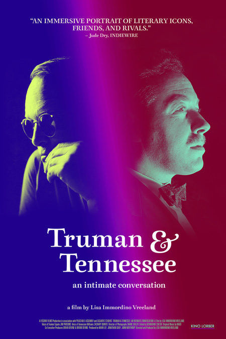 TrumanTennessee_poster