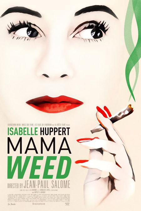 Mama-Weed-poster