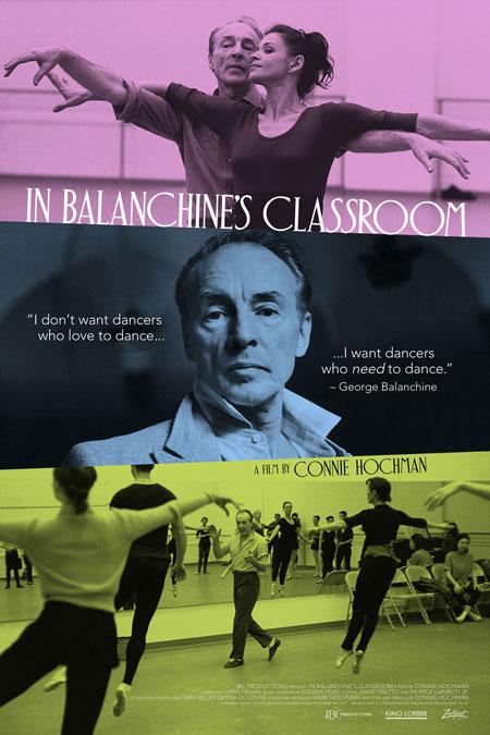 InBalanchinesClassroom_poster