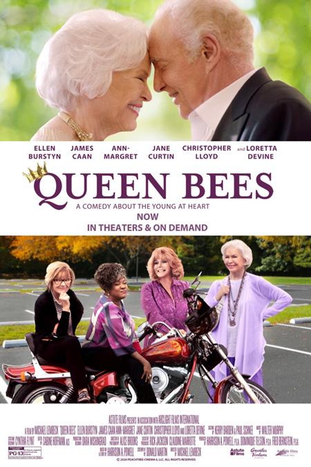 Queen-Bees-poster